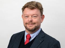 Prof. Dr. Heinrich Schradin